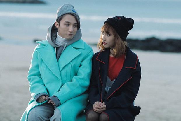 Nữ chính tập 5 Người ấy là ai: Bạn gái Sơn Tùng M-TP từng ra về với 1 chàng trai ở show hẹn hò khác - Ảnh 4.