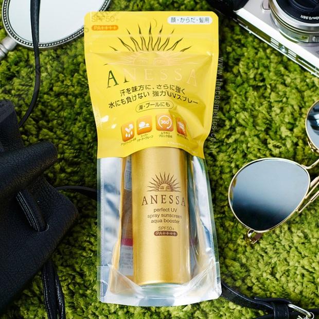 Đừng tưởng chỉ thoa kem chống nắng mỗi sáng là đủ, nếu thiếu đi bước này da bạn vẫn xuống cấp như thường - Ảnh 8.