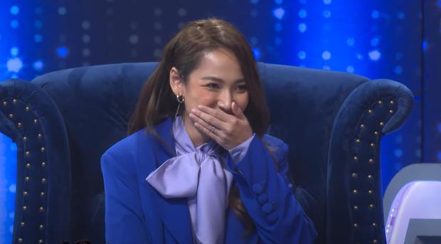 Nữ chính tập 5 Người ấy là ai: Bạn gái Sơn Tùng M-TP từng ra về với 1 chàng trai ở show hẹn hò khác - Ảnh 3.