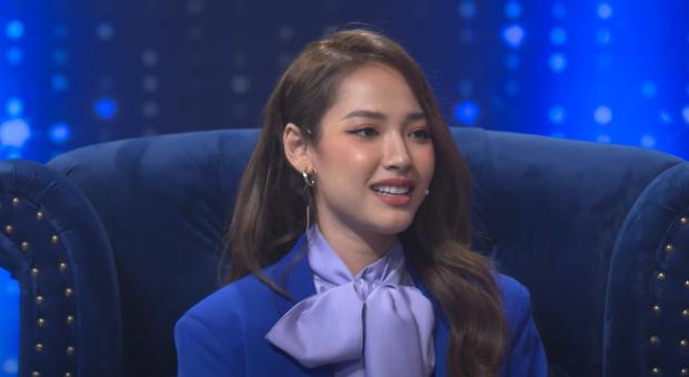 Nữ chính tập 5 Người ấy là ai: Bạn gái Sơn Tùng M-TP từng ra về với 1 chàng trai ở show hẹn hò khác - Ảnh 2.