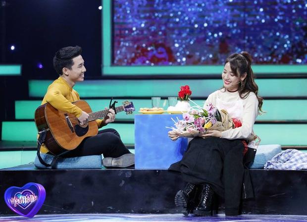 Nữ chính tập 5 Người ấy là ai: Bạn gái Sơn Tùng M-TP từng ra về với 1 chàng trai ở show hẹn hò khác - Ảnh 6.