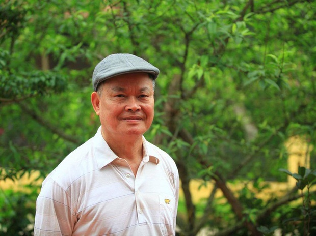 Nghệ sĩ Khôi Nguyên - diễn viên Chạy án qua đời ở tuổi 77 sau 2 tháng phát hiện ung thư tuỵ - Ảnh 2.