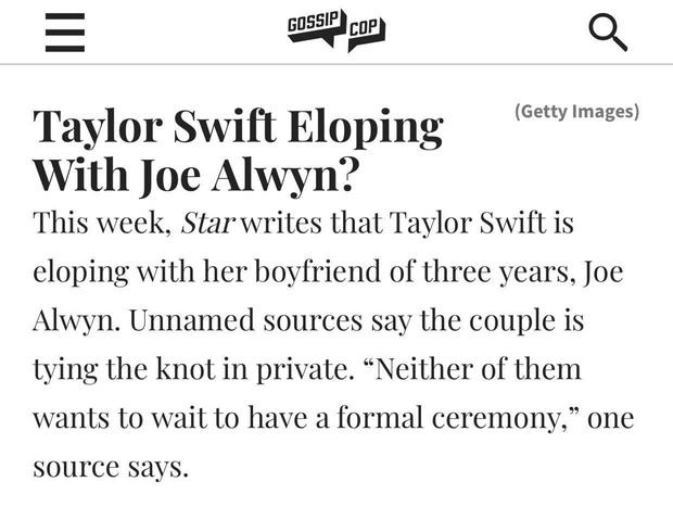 Thì thầm Hollywood: Justin Bieber sẽ ly dị vì 4 lý do, Taylor Swift bí mật cưới và chuyện Angelina Jolie trả thù Brad - Jennifer - Ảnh 8.