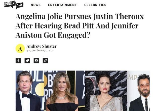 Thì thầm Hollywood: Justin Bieber sẽ ly dị vì 4 lý do, Taylor Swift bí mật cưới và chuyện Angelina Jolie trả thù Brad - Jennifer - Ảnh 19.