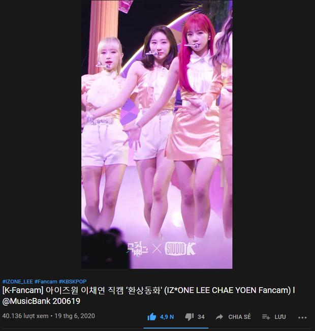 Đài KBS lại gây phẫn nộ: Nhân viên đá xéo IZ*ONE sau bê bối gian lận, viết nhầm tên nhóm lần thứ 2 trong năm rồi sai chính tả tên 1 thành viên - Ảnh 4.