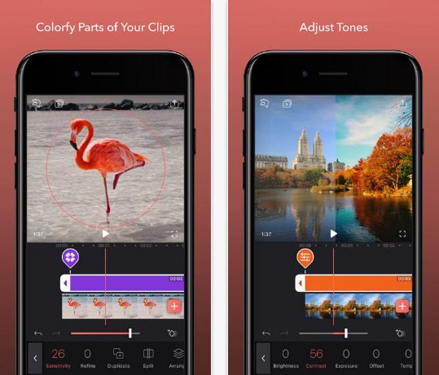 """Travel blogger nổi tiếng tiết lộ những ứng dụng chỉnh ảnh & video ai cũng cần có khi đi du lịch: Kiểu này chắc càng siêng """"sống ảo"""" hơn quá! (Phần 2) - Ảnh 10."""
