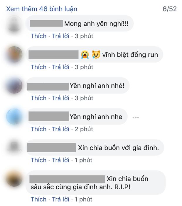 Bạn bè thương tiếc chia buồn nam vận động viên marathon tử vong ở Lâm Đồng - Ảnh 4.