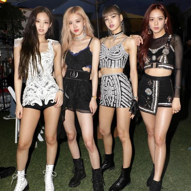 Công chúa YG Jennie (BLACKPINK): Từ cô bé Hàn Kiều đến nữ idol nổi tiếng toàn cầu và vén màn nghi vấn biệt đãi - Ảnh 8.