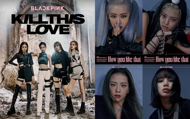 Chỉ sau 1 năm, BLACKPINK càng trở nên đáng sợ: How You Like That mất 1 ngày để đánh bại Kill This Love, teaser thống trị top trending toàn cầu! - Ảnh 4.