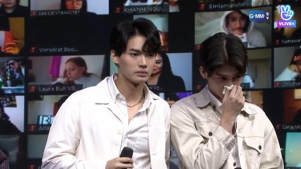 Fanmeeting toàn cầu của cặp nam thần Thái Bright - Win: Quy mô chưa từng có, nhưng hot nhất là cái ôm của cặp đam mỹ - Ảnh 26.
