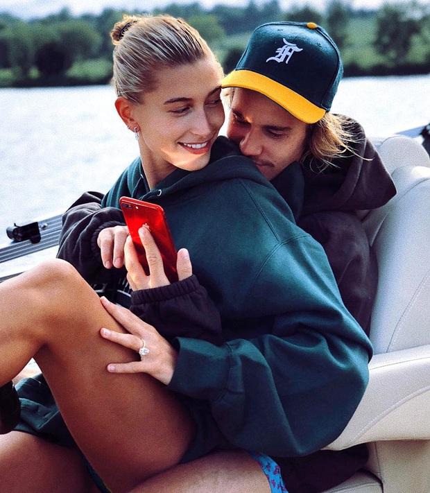 Thì thầm Hollywood: Justin Bieber sẽ ly dị vì 4 lý do, Taylor Swift bí mật cưới và chuyện Angelina Jolie trả thù Brad - Jennifer - Ảnh 11.