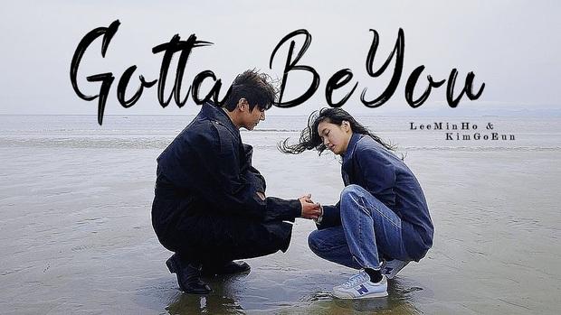 Bị chê gượng trên màn ảnh, Lee Min Ho và Kim Go Eun lại được phát hiện dấu hiệu sinh ra để dành cho nhau ngoài đời - Ảnh 4.