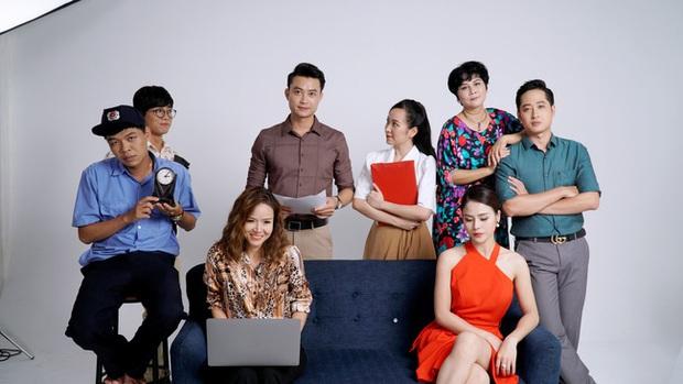 """Xem ngay 5 phim Việt hấp dẫn để được """"khai sáng"""" về nghề báo chí Việt Nam - Ảnh 9."""