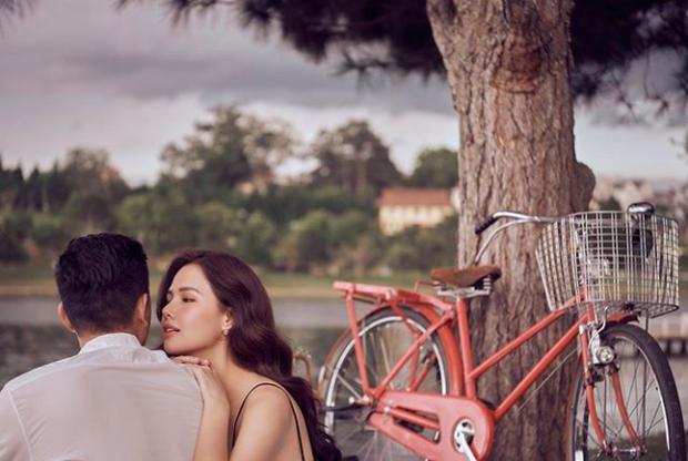 Đám cưới càng kín càng hot của sao Vbiz: Tóc Tiên và bộ đôi Trường Giang - Trấn Thành đánh úp, Phanh Lee quyết giữ kín điều này - Ảnh 3.