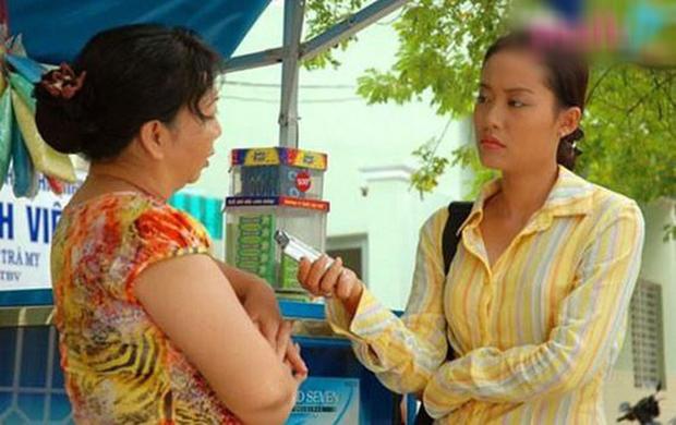 4 chị đại nghề báo siêu ngầu ở phim Việt: Nể nhất là màn bất chấp tính mạng vì công lý của Thanh Hương (Sinh Tử) - Ảnh 4.