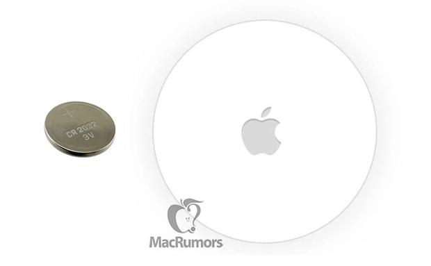 Thẻ tên có giá hơn 1 triệu đồng sắp ra mắt của Apple có gì đặc biệt? - Ảnh 1.
