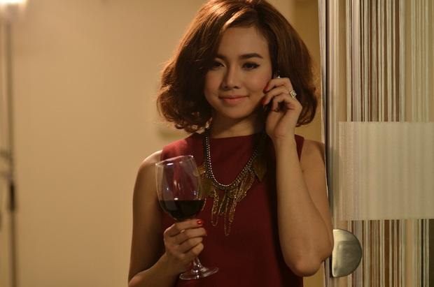 4 chị đại nghề báo siêu ngầu ở phim Việt: Nể nhất là màn bất chấp tính mạng vì công lý của Thanh Hương (Sinh Tử) - Ảnh 5.