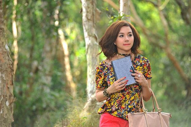 4 chị đại nghề báo siêu ngầu ở phim Việt: Nể nhất là màn bất chấp tính mạng vì công lý của Thanh Hương (Sinh Tử) - Ảnh 6.