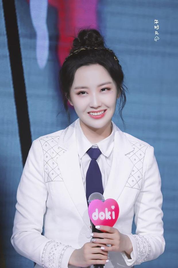 Fanmeeting top 9 Sáng Tạo Doanh: Nene xinh như tiên tử, Triệu Việt biến hoá bất ngờ nhưng xinh nhất lại là thí sinh này - Ảnh 15.