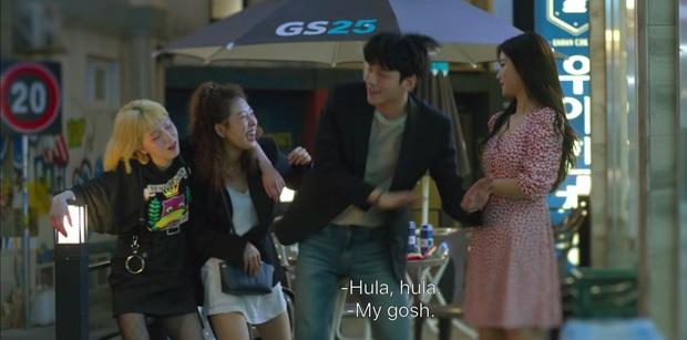 Ji Chang Wook say bí tỉ bị Kim Yoo Jung đánh đầu tóe lửa vì nói mớ tên người yêu ở tập 2 Backstreet Rookie - Ảnh 4.