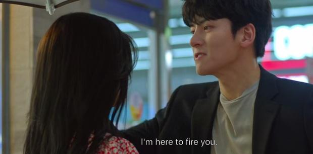 Ji Chang Wook say bí tỉ bị Kim Yoo Jung đánh đầu tóe lửa vì nói mớ tên người yêu ở tập 2 Backstreet Rookie - Ảnh 1.