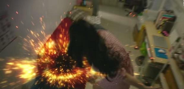 Ji Chang Wook say bí tỉ bị Kim Yoo Jung đánh đầu tóe lửa vì nói mớ tên người yêu ở tập 2 Backstreet Rookie - Ảnh 8.
