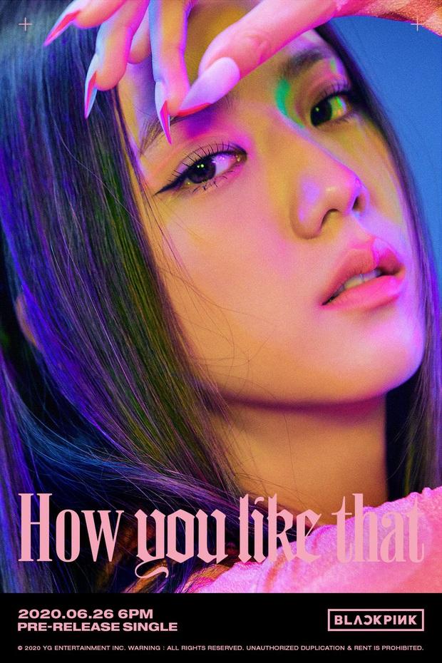 Đến chịu Jisoo, đến giờ vẫn bắt lú fan, không ai biết lần này màu tóc thực sự của cô là gì - Ảnh 3.