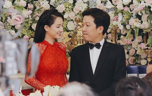Đám cưới càng kín càng hot của sao Vbiz: Tóc Tiên và bộ đôi Trường Giang - Trấn Thành đánh úp, Phanh Lee quyết giữ kín điều này - Ảnh 16.