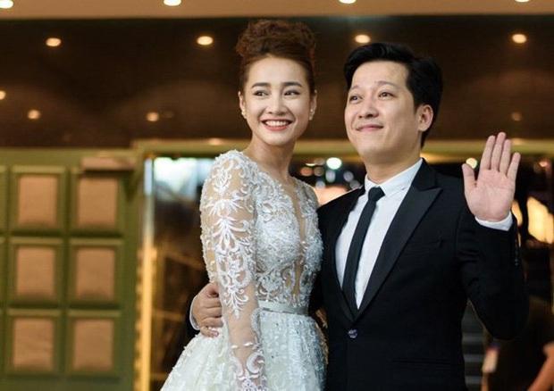 Đám cưới càng kín càng hot của sao Vbiz: Tóc Tiên và bộ đôi Trường Giang - Trấn Thành đánh úp, Phanh Lee quyết giữ kín điều này - Ảnh 17.