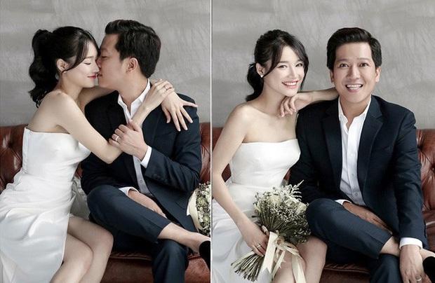 Đám cưới càng kín càng hot của sao Vbiz: Tóc Tiên và bộ đôi Trường Giang - Trấn Thành đánh úp, Phanh Lee quyết giữ kín điều này - Ảnh 18.