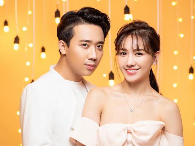 Đám cưới càng kín càng hot của sao Vbiz: Tóc Tiên và bộ đôi Trường Giang - Trấn Thành đánh úp, Phanh Lee quyết giữ kín điều này - Ảnh 21.