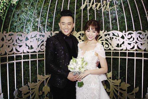Đám cưới càng kín càng hot của sao Vbiz: Tóc Tiên và bộ đôi Trường Giang - Trấn Thành đánh úp, Phanh Lee quyết giữ kín điều này - Ảnh 24.