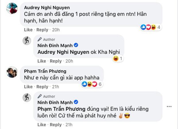 Giữa cơn sốt FaceApp đang khiến giới trẻ điên đảo, Đinh Mạnh Ninh lên tiếng chỉ trích gay gắt - Ảnh 5.