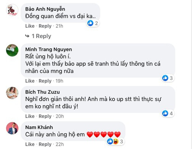 Giữa cơn sốt FaceApp đang khiến giới trẻ điên đảo, Đinh Mạnh Ninh lên tiếng chỉ trích gay gắt - Ảnh 9.