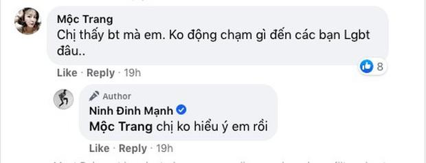 Giữa cơn sốt FaceApp đang khiến giới trẻ điên đảo, Đinh Mạnh Ninh lên tiếng chỉ trích gay gắt - Ảnh 10.