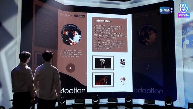 Fanmeeting toàn cầu của cặp nam thần Thái Bright - Win: Quy mô chưa từng có, nhưng hot nhất là cái ôm của cặp đam mỹ - Ảnh 21.