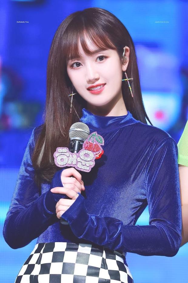 Nữ Idol Kpop khiến netizen tấm tắc khen giọng hát: Các chị đại BoA, Lee Hyori, Taeyeon (SNSD) đều góp phần nhưng nữ ca sĩ đàn em lại được đánh giá hàng đầu  - Ảnh 4.