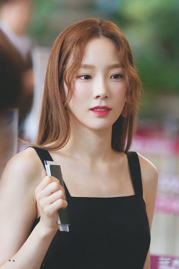 Nữ Idol Kpop khiến netizen tấm tắc khen giọng hát: Các chị đại BoA, Lee Hyori, Taeyeon (SNSD) đều góp phần nhưng nữ ca sĩ đàn em lại được đánh giá hàng đầu  - Ảnh 2.