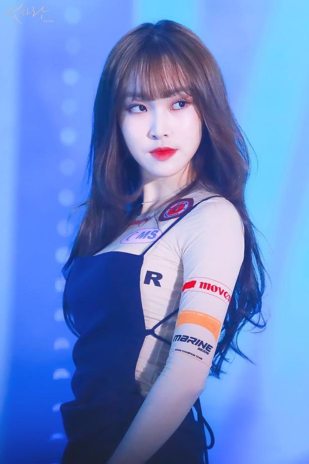 Nữ Idol Kpop khiến netizen tấm tắc khen giọng hát: Các chị đại BoA, Lee Hyori, Taeyeon (SNSD) đều góp phần nhưng nữ ca sĩ đàn em lại được đánh giá hàng đầu  - Ảnh 8.