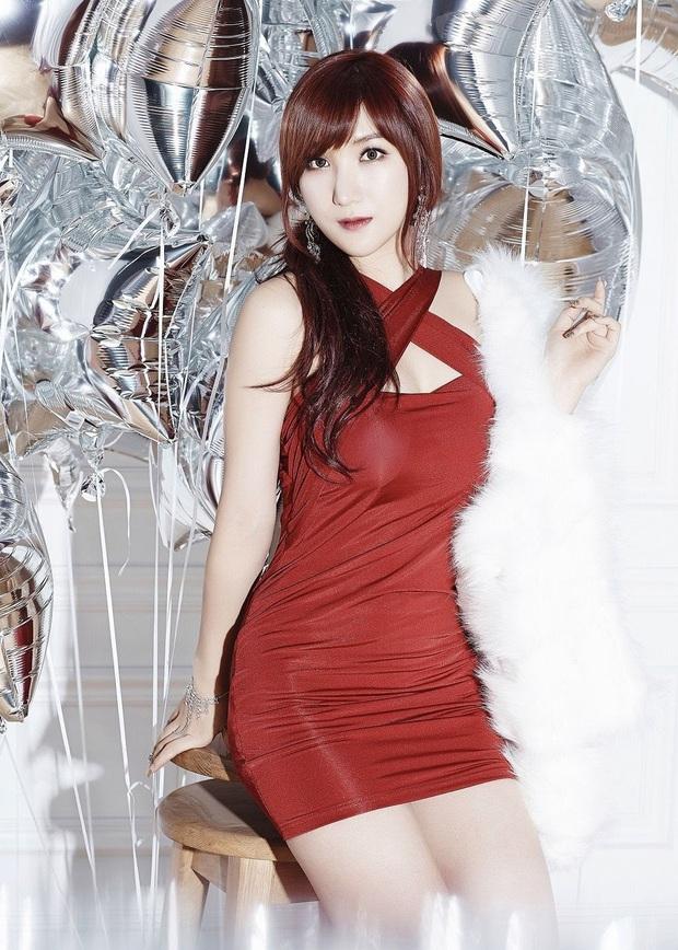 Nữ Idol Kpop khiến netizen tấm tắc khen giọng hát: Các chị đại BoA, Lee Hyori, Taeyeon (SNSD) đều góp phần nhưng nữ ca sĩ đàn em lại được đánh giá hàng đầu  - Ảnh 14.