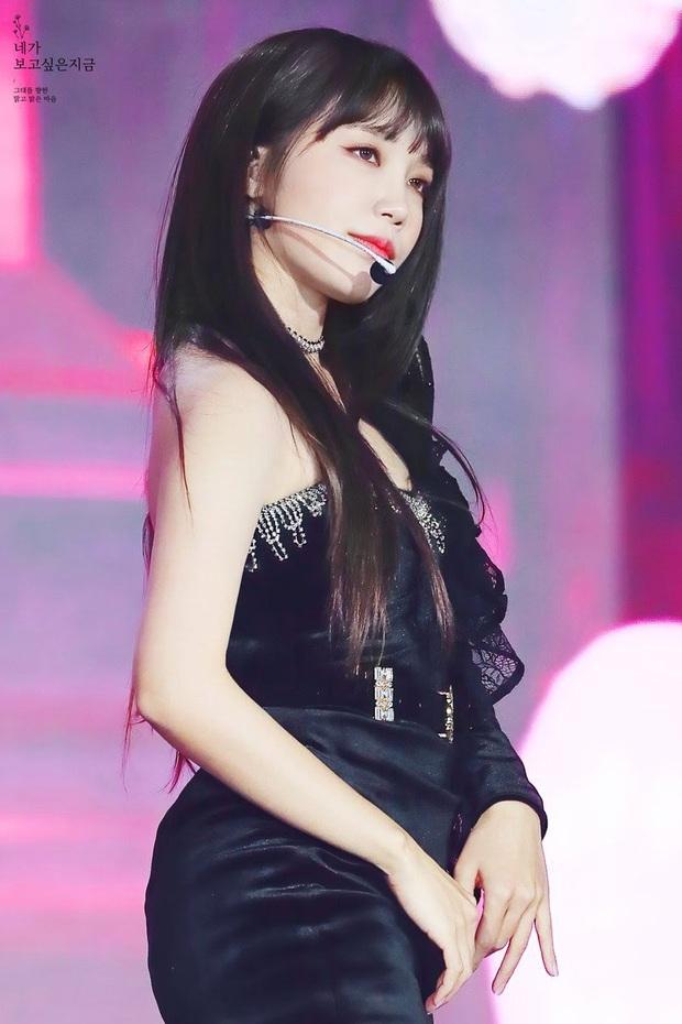 Nữ Idol Kpop khiến netizen tấm tắc khen giọng hát: Các chị đại BoA, Lee Hyori, Taeyeon (SNSD) đều góp phần nhưng nữ ca sĩ đàn em lại được đánh giá hàng đầu  - Ảnh 18.