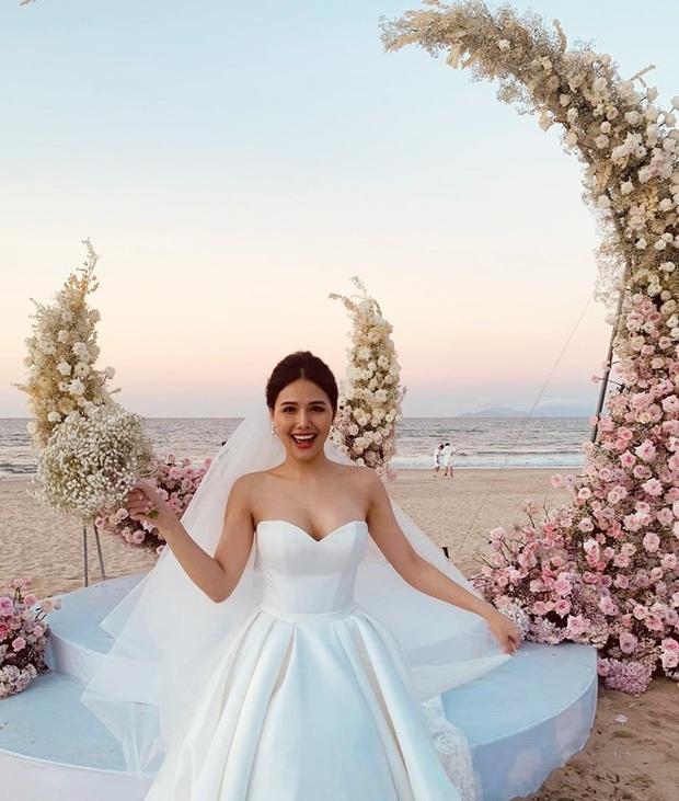 Toàn cảnh đám cưới khủng của Phanh Lee và chồng đại gia tập đoàn nghìn tỷ: Lỡ tuyên bố không mặn mà kết hôn, mà như này phải nghĩ lại liền! - Ảnh 9.