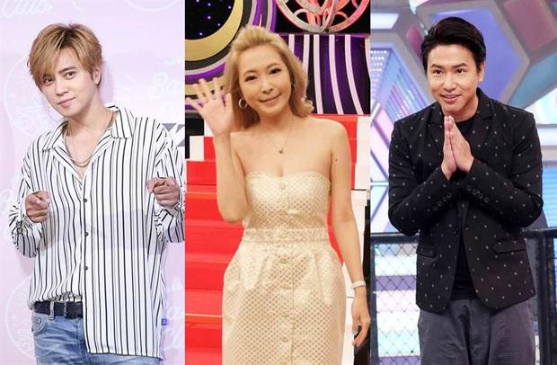 Sao nam châu Á huynh đệ tương tàn vì mỹ nhân: Song Joong Ki - Park Bo Gum có ẩn tình nhưng chưa gắt như 3 cặp này - Ảnh 9.