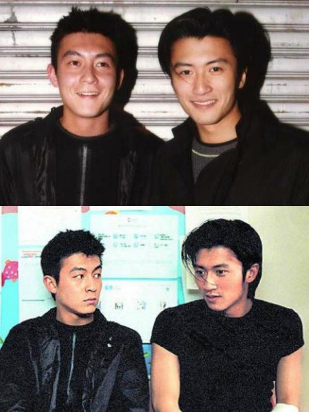 Sao nam châu Á huynh đệ tương tàn vì mỹ nhân: Song Joong Ki - Park Bo Gum có ẩn tình nhưng chưa gắt như 3 cặp này - Ảnh 11.