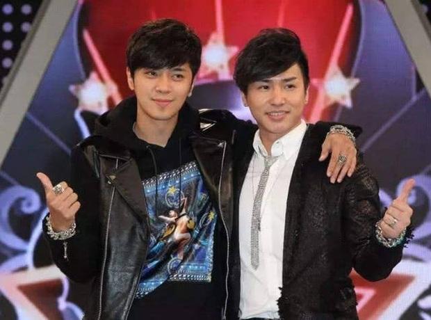 Sao nam châu Á huynh đệ tương tàn vì mỹ nhân: Song Joong Ki - Park Bo Gum có ẩn tình nhưng chưa gắt như 3 cặp này - Ảnh 8.