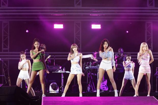 Sắp comeback đến nơi, Jennie lại viral khắp xứ Hàn với clip MR Removed hát live như nuốt đĩa, netizen thán phục: Đúng là sinh ra để nổi tiếng - Ảnh 3.