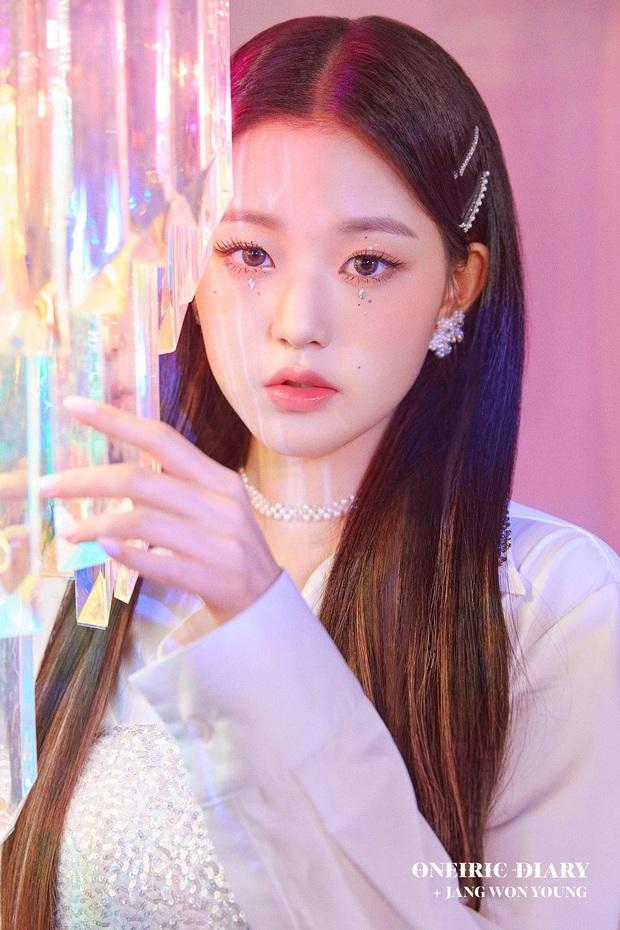 30 nữ idol Kpop hot nhất hiện nay: Hạng 1 mới nổi đánh bại Jennie - Irene, thứ hạng TWICE không ấn tượng dù comeback rầm rộ - Ảnh 4.