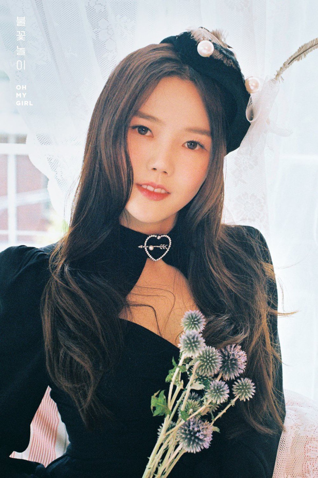 30 nữ idol Kpop hot nhất hiện nay: Hạng 1 mới nổi đánh bại Jennie - Irene, thứ hạng TWICE không ấn tượng dù comeback rầm rộ - Ảnh 8.