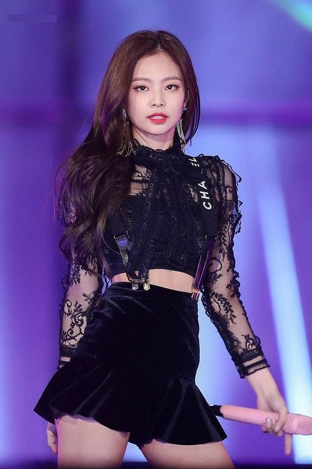 Sắp comeback đến nơi, Jennie lại viral khắp xứ Hàn với clip MR Removed hát live như nuốt đĩa, netizen thán phục: Đúng là sinh ra để nổi tiếng - Ảnh 2.