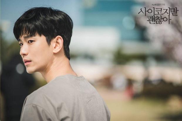 Dân tình phát sốt vì thành quả body của Kim Soo Hyun sau 2 năm nhập ngũ: Cụ giáo muốn chị em mất máu hay gì? - Ảnh 13.